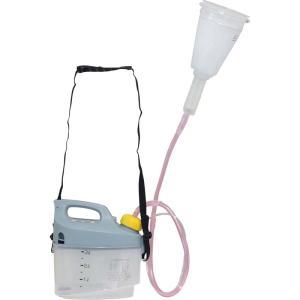 ジベレリン 処理器 噴霧器 ジベスプレーSK 【Lカップセット】 普通サイズ用 ぶどうの ジベ処理 に 巨峰 デラウェア 星N【代引不可】|plusys