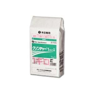 水稲 除草剤 クリンチャー 1キロ粒剤 1kg ダウケミカル 農薬 イN【代引不可】 plusys