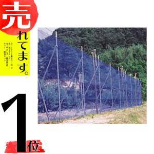 防風ネット 2mm 目合 巾 2m×長さ 50m シN直送|plusys