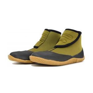 ワークシューズ プラス N700  グリーン サイズM (24.5-25.5cm) 農作業 靴 アトムワークス 三冨D|plusys