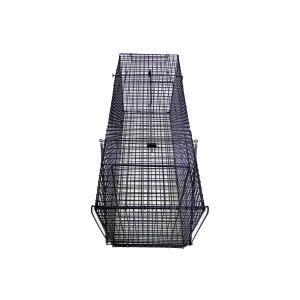 捕獲器 (LL) 高さ45×巾52×長さ114cm シN直送