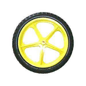 【 タイヤ のみ】 4番 N360発泡 車軸 直径 12mm 万能イチゴ車専用タイヤ 槍木産業 うつぎ産業 カ施【代引不可】|plusys