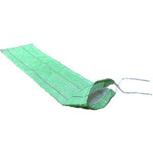 ●特徴 種子 ・肥料付きペーパが土のう袋に装着されており 土のう表面を 緑化します。  枕型仕様によ...