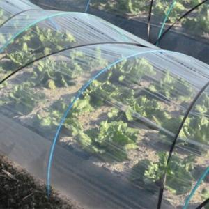 「ダンポール」は、独自の連続引抜成形法で生産された細径のFRP(繊維強化プラスチック)で、農業用トン...