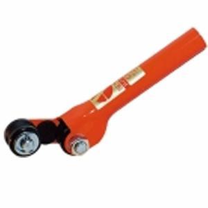 パイプ 抜き パイプハンド G16 12.7-19.1mm 管用 手持ち式 パイプハウス 管 支柱 抜き 挿し サンエーZ