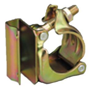 板止め クランプ 直交 40個入 48.6用 板材12mm 単管 簡単 組み立て マルサ アミD