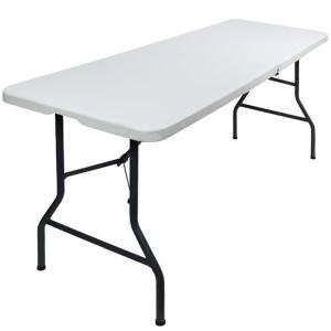 折りたたみ式 作業台 ASG-170 1705x605x740 使用耐荷重100kg 作業テーブル ...