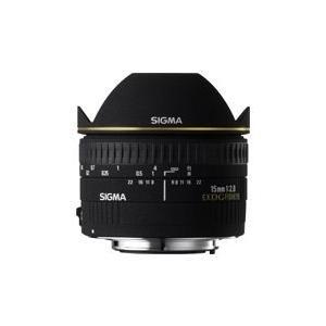 AF15F28EXDGFISN SIGMA 15mm F2.8 EX DG DIAGONAL FIS...