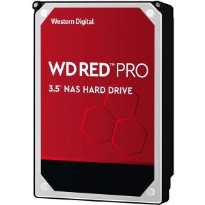 【在庫目安:お取り寄せ】 WESTERN DIGITAL WD121KFBX WD Red Proシ...