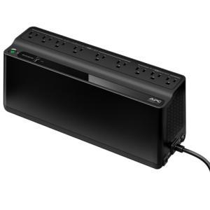 【在庫目安:あり】 BE550M1-JP APC ES 550 9 Outlet 550VA 1 USB 100V|plusyu