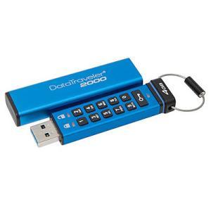 【在庫目安:お取り寄せ】 キングストン DT2000/4GB 4GB DataTraveler 20...