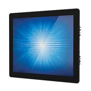 【在庫目安:お取り寄せ】タッチパネル・システムズ  ET1790L-8CWB-1-ST-NPB-G 17.0型LCD組込みタッチパネルモニター 超音波表面弾性波方式|plusyu