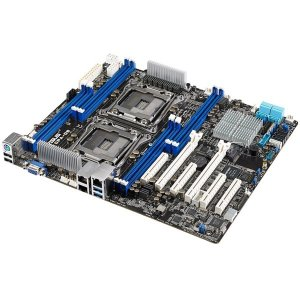 【在庫目安:お取り寄せ】ASUS  Z10PA-D8 マザーボード Intel C612 PCH/ LGA2011-3/ DDR4メモリ対応/ ATX|plusyu