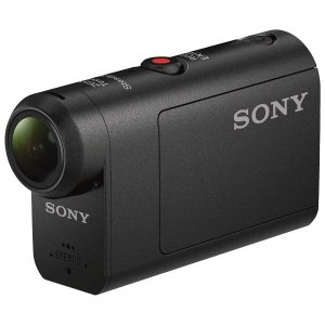 【在庫目安:僅少】SONY  HDR-AS50 デジタルHDビデオカメラレコーダー アクションカム plusyu