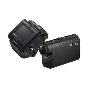 【在庫目安:僅少】SONY  HDR-AS50R デジタルHDビデオカメラレコーダー アクションカム ライブビューリモコンキット付き plusyu