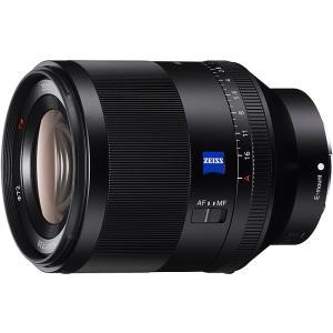 【在庫目安:お取り寄せ】SONY  SEL50F14Z Eマウント交換レンズ Planar T* FE 50 mm F1.4 ZA