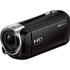【在庫目安:僅少】SONY  HDR-CX470/B デジタルHDビデオカメラレコーダー Handycam CX470 ブラック plusyu
