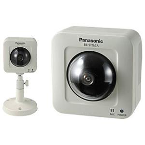 【在庫目安:あり】Panasonic  BB-ST165A HDネットワークカメラ(屋内・メガピクセルタイプ)|plusyu