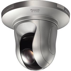 【在庫目安:お取り寄せ】Panasonic  BB-SC384B 屋内タイプネットワークカメラ|plusyu