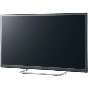 【在庫目安:僅少】Panasonic  TH-32ES500-S 32V型地上・BS・110度CSデジタルハイビジョン液晶テレビ (ダークシルバー)|plusyu