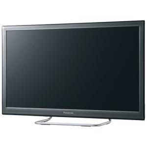 【在庫目安:僅少】Panasonic  TH-24ES500-S 24V型地上・BS・110度CSデジタルハイビジョン液晶テレビ (ダークシルバー)|plusyu