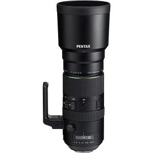 【在庫目安:お取り寄せ】 HD DFA150-450/F4.5-5.6ED AW 超望遠ズームレンズ HD PENTAX-D FA 150-450mmF4.5-5.6ED DC AW (ケース・フード付)