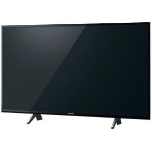 【在庫目安:あり】Panasonic  TH-43GX750 43V型地上・BS・110度CSデジタルハイビジョン液晶テレビ|plusyu