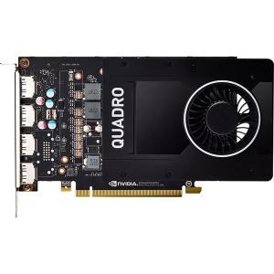 【在庫目安:お取り寄せ】 NVQP2000-5G NVIDIA Quadro P2000