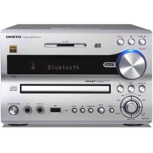 【在庫目安:お取り寄せ】オンキヨー  NFR-9TX(S) CD/ SD/ USBレシーバー plusyu