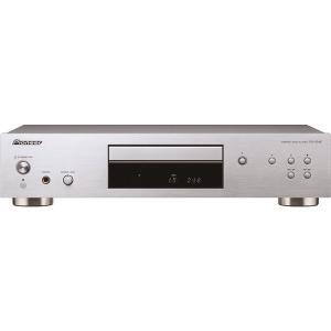 【在庫目安:お取り寄せ】パイオニア  PD-30AE(S) CDプレーヤー|plusyu