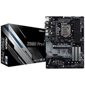 【在庫目安:お取り寄せ】 ASRock Z390 Pro4 Intel Z390チップセット搭載 A...