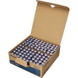 LR6L 100P 東芝 LR6L100P TOSHIBA LR6L 100P アルカリ乾電池 単3...