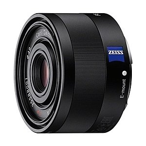 SEL35F28Z SONY ソニー Eマウント交換レンズ Sonnar T* FE 35mm F2...