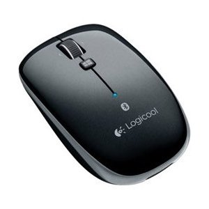 M557GR Logicool ロジクール Logitech Bluetoothマウス グレー