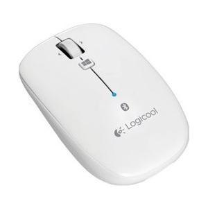 M557WH Logicool ロジクール Logitech Bluetoothマウス ホワイト