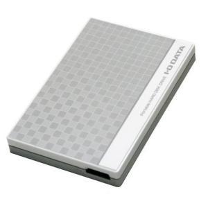 【在庫目安:あり】IODATA  EC-PHU3W1 USB 3.0/ 2.0対応コンパクトサイズポータブルハードディスク|plusyu