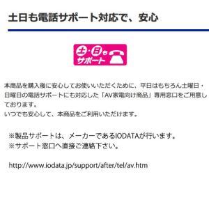 【在庫目安:あり】 テレビ録画対応 外付けHDD 2TB EX-HD2CZ アイ・オー・データ(IODATA) (WEB限定モデル) plusyu 08