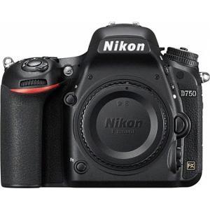 【在庫目安:お取り寄せ】Nikon  デジタル一眼レフカメラ D750