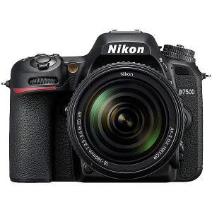 【在庫目安:お取り寄せ】Nikon  D7500LK18-1...