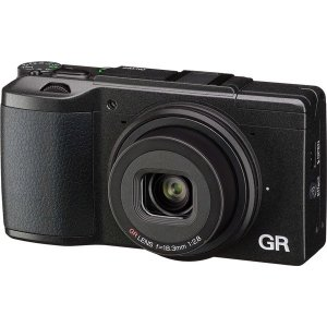 GRII リコー(デジカメ) リコー デジカメ デジタルカメラ GR II