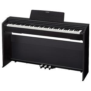 【在庫目安:お取り寄せ】 CASIO PX-870BK デジタルピアノ プリヴィア PX-870 ブ...