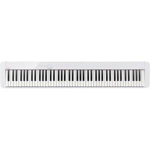 【在庫目安:お取り寄せ】 CASIO PX-S1000WE デジタルピアノ プリヴィア PX-S10...