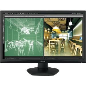 【在庫目安:あり】SHARP  LL-M220 22V型業務用液晶モニター|plusyu