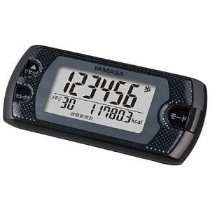 【在庫目安:お取り寄せ】山佐時計計器  EX-500B 万歩計 ポケット万歩 (パールブラック)