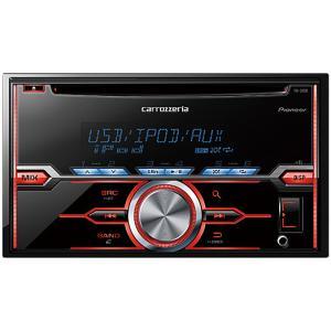 【在庫目安:お取り寄せ】パイオニア  FH-3100 CD/ USB/ チューナー・メインユニット|plusyu