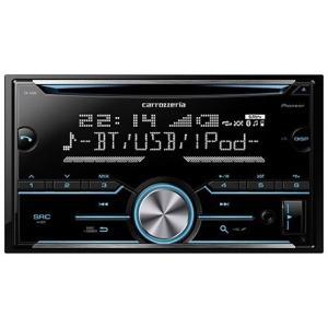【在庫目安:お取り寄せ】パイオニア  FH-4400 CD/ Bluetooth/ USB/ チューナー・DSPメインユニット|plusyu