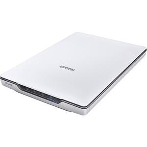 【在庫目安:あり】EPSON  GT-S650 A4フラットベッドスキャナー/ 4800dpi/ CIS搭載/ ウォームアップレス/ 立て置きスタンド内蔵/ USBバスパワー駆動|plusyu