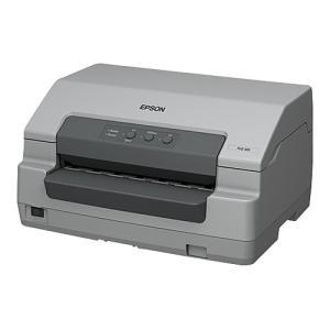 【在庫目安:お取り寄せ】EPSON  PLQ-30S ドットインパクトプリンター/ 水平型/ 94桁(9.4インチ)/ 7枚複写(オリジナル+6枚)/ 単票紙・通帳専用|plusyu