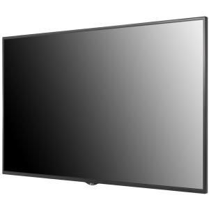 【在庫目安:お取り寄せ】LG電子  49UH5C-B 49型ワイド液晶業務用4Kサイネージディスプレイ(IPS/ LED/ 解像度3840x2160)|plusyu