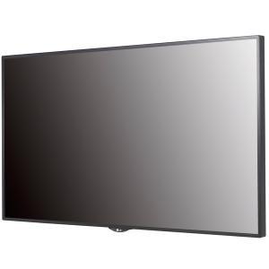 【在庫目安:お取り寄せ】 LG電子 49LS75C-M 49型ワイド液晶業務用狭額縁サイネージディスプレイ(IPS/ LED/ 解像度1920x1080)|plusyu